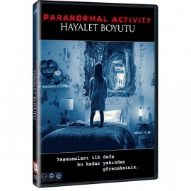 Paranormal Activity - Hayalet Boyutu 5