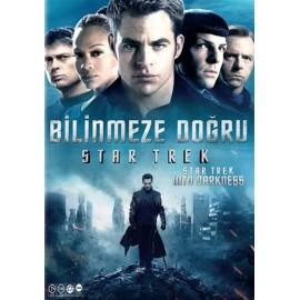 Star Trek- Bilinmeze Doğru / Star Trek Into The Darkness