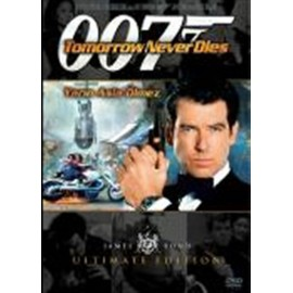 James Bond - Yarın Asla Ölmez / Tomorrow Never Dies