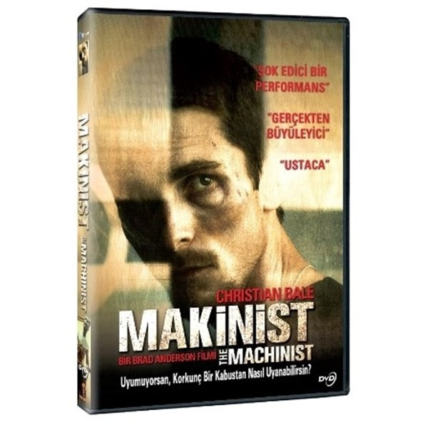 Makinist - The Machinist