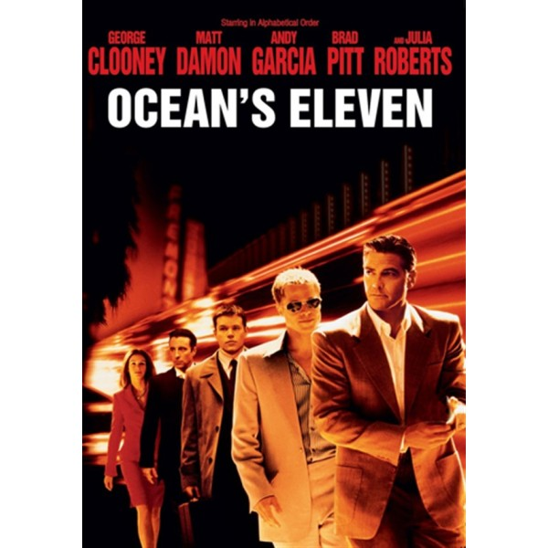 oceans eleven film analysis essay Ocean's eleven analysis ocean's eleven: revealing the mechanism of the land-based casinos contents 1 ocean's eleven:  steven soderbergh's film ocean's eleven shows the viewers the magnificent world of the las vegas strip casinos the extravagance and glamour of the bellagio hotel, run by an entrepreneur terry benedict who also.