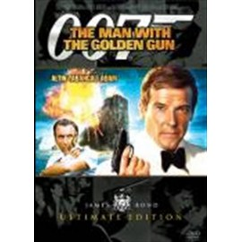 James Bond - Altın Tabancalı Adam / The Man With Golden Gun