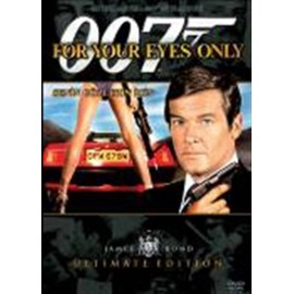 James Bond - Senin Gözlerin İçin / For Your Eyes Only