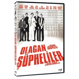 Olağan Şüpheliler - The Usual Suspects