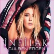 Gülben Ergen - İnfilak / Single CD