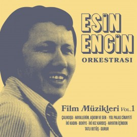 Esin Engin - Film Müzikleri Vol.1 (2 Plak)
