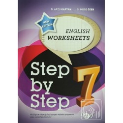 Step by Step 7: English Worksheets