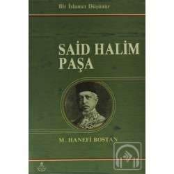 Said Halim Paşa