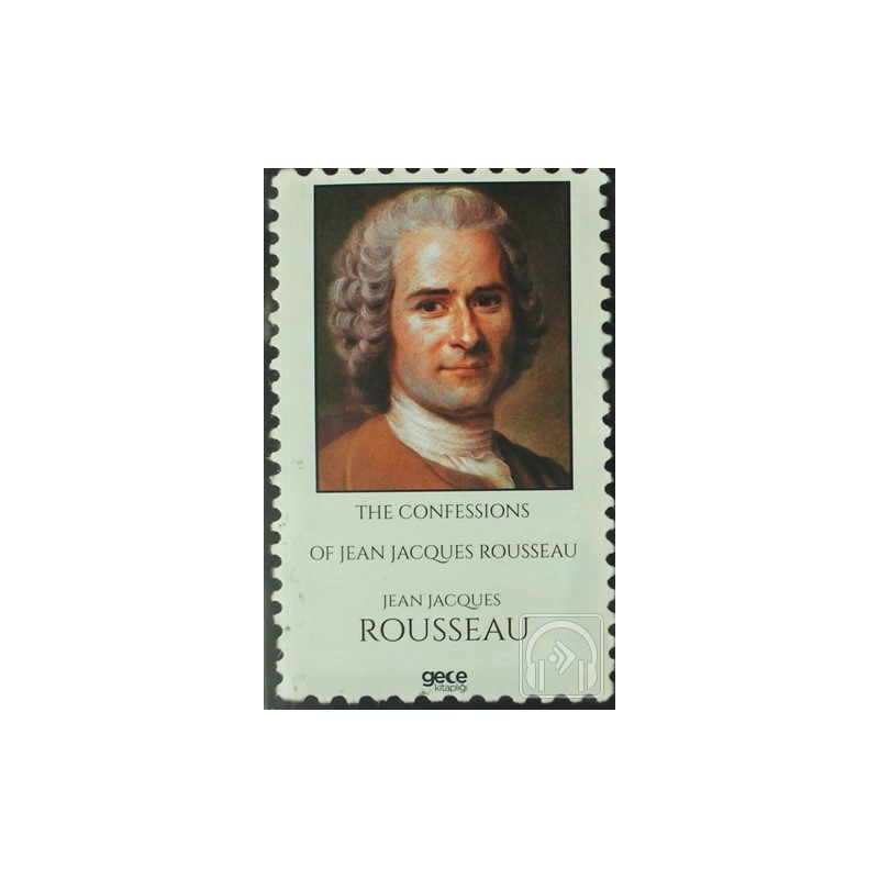 the perception of self in the confessions by jean jacques rousseau Jean-jacques rousseau (/ r uː ˈ s oʊ / french: [ʒɑ̃ʒak ʁuso] 28 june 1712 – 2 july 1778) was a genevan philosopher, writer, and composer of the 18th century, mainly active in france his political philosophy influenced the enlightenment across europe, as well as aspects of the french revolution and the overall development of modern.