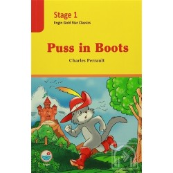 Stage 1 - Puss in Boots